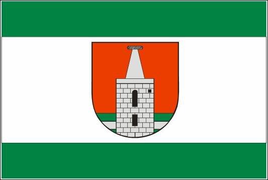 Flagge Altlandsberg