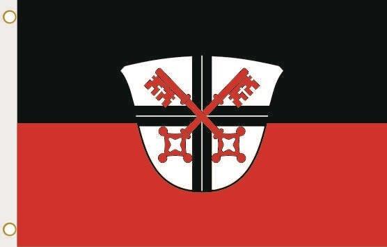 Fahne Andernach 90 x 150 cm