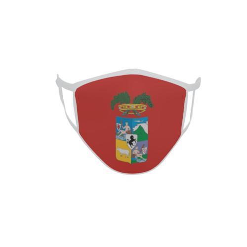 Gesichtsmaske Behelfsmaske Mundschutz Arezzo Provinz