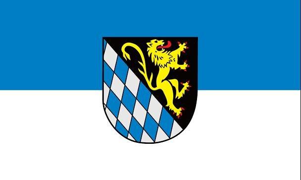 Fahne Argenthal 90 x 150 cm