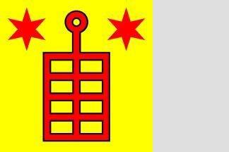 Flagge Arvigo