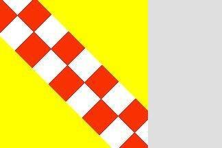 Flagge Avusy