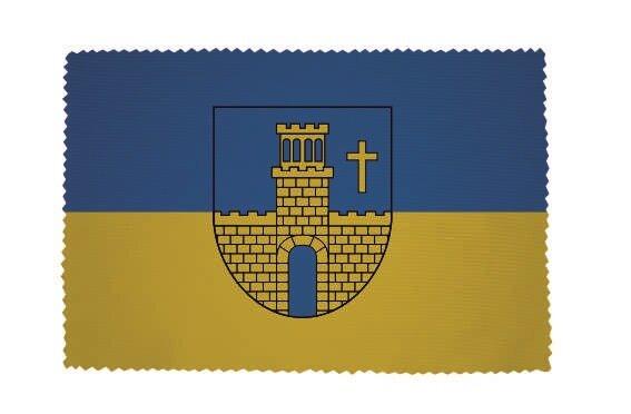 Glasreinigungstuch Bad Driburg