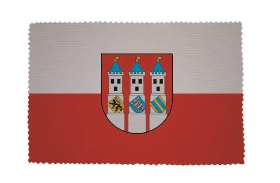 Glasreinigungstuch Bad Langensalza
