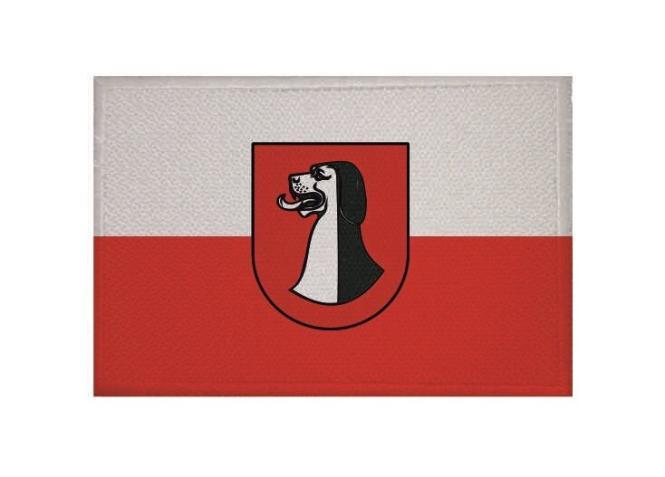 Aufnäher Bad Lobenstein Patch 9 x 6 cm