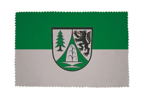 Glasreinigungstuch Bad Rippoldsau - Schapbach