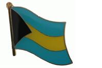 Pin Bahamas 20 x 17 mm