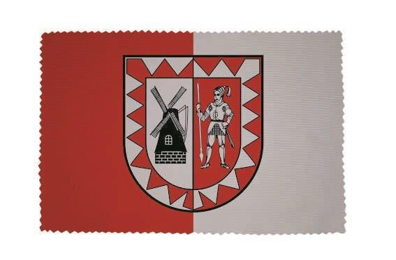 Glasreinigungstuch Barmstedt