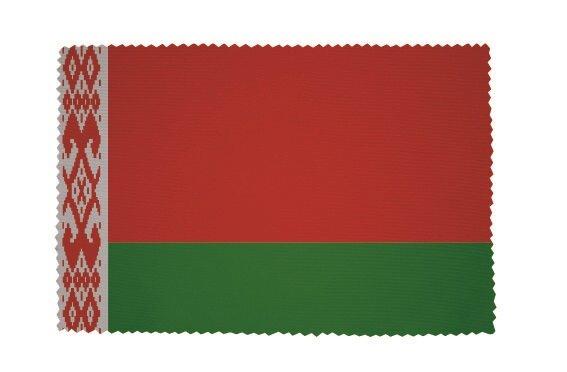 Glasreinigungstuch Belarus Weissrussland
