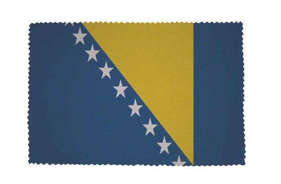 Glasreinigungstuch Bosnien Herzegowina