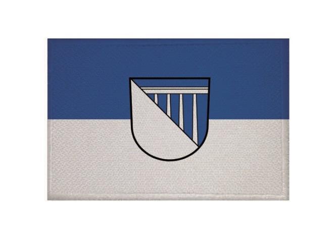 Aufnäher Patch Braunsbach 9 x 6 cm