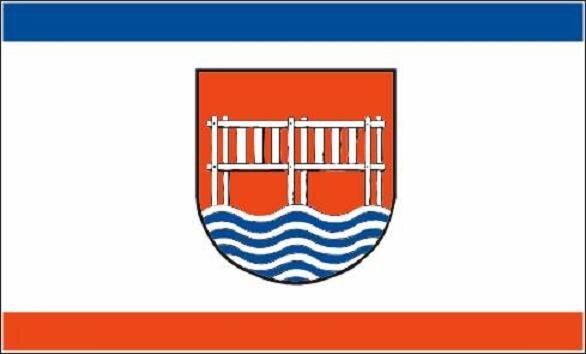 Flagge Bredstedt
