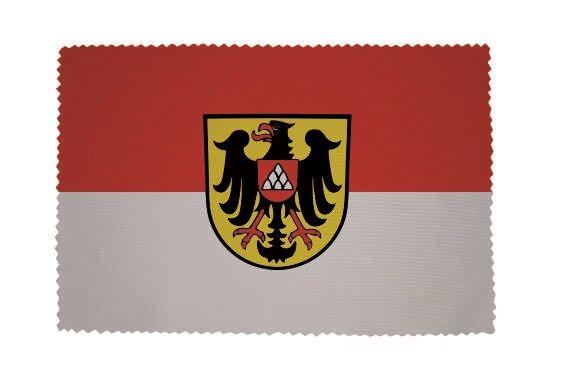 Glasreinigungstuch Breisach am Rhein
