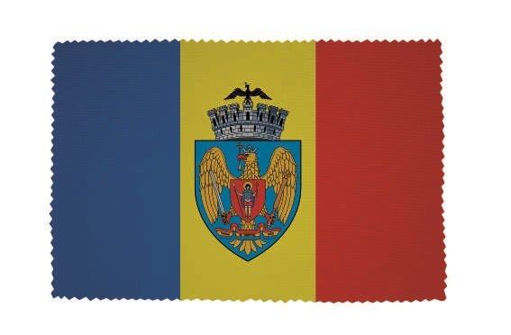 Glasreinigungstuch Bukarest
