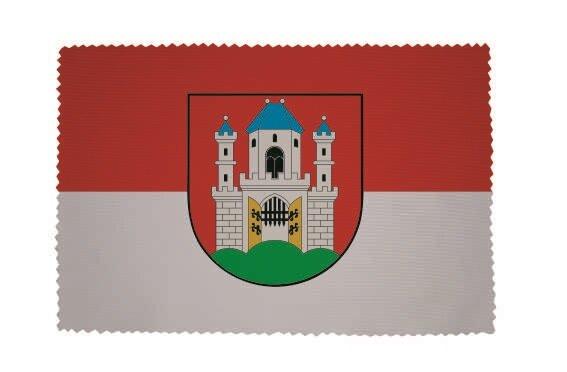 Glasreinigungstuch Burghausen