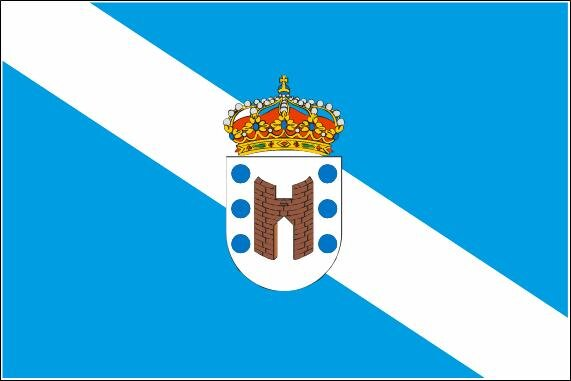 Flagge Calvos de Randin