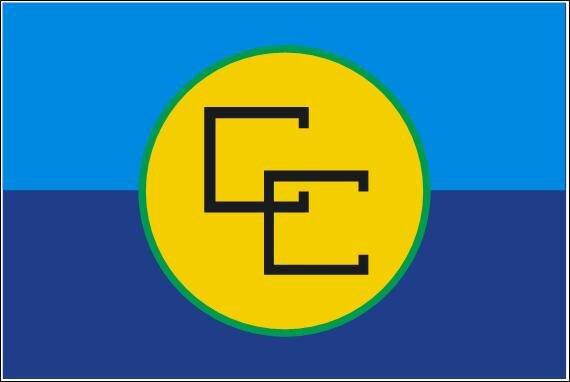 Flagge Caricom