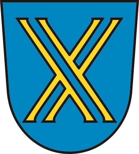 Aufkleber Castrop Rauxel Wappen