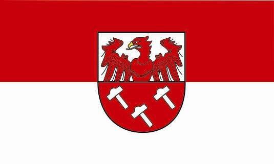 Flagge Dahlem