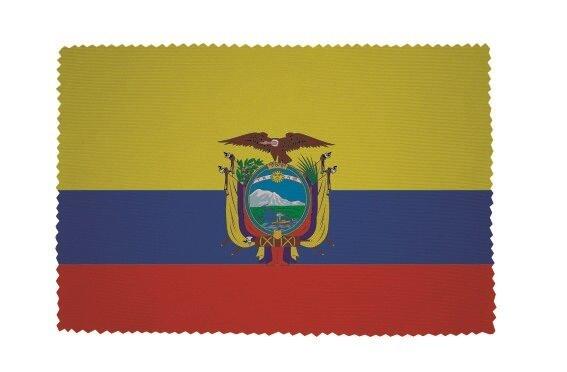 Glasreinigungstuch Ecuador