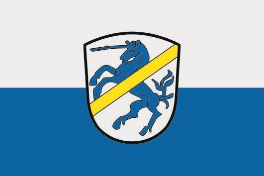 Aufkleber Ehingen (LK Augsburg)