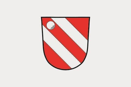 Aufkleber Eichendorf