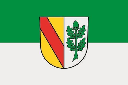 Flagge Eichstetten am Kaiserstuhl