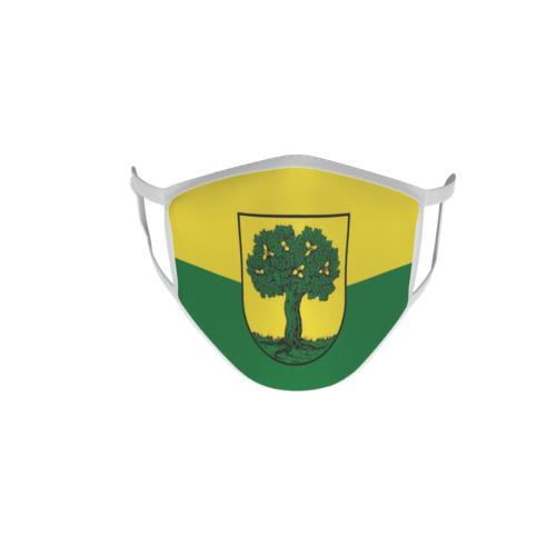 Gesichtsmaske Behelfsmaske Mundschutz Eichwalde