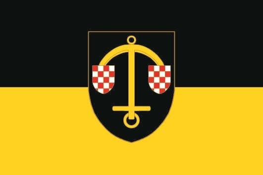 Flagge Enkirch