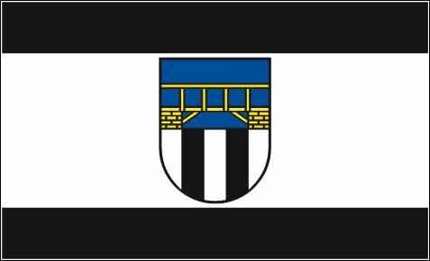 Fahne Erndtebrück 90 x 150 cm