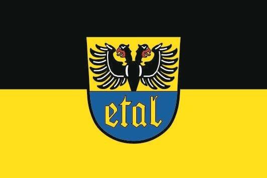 Flagge Ettal