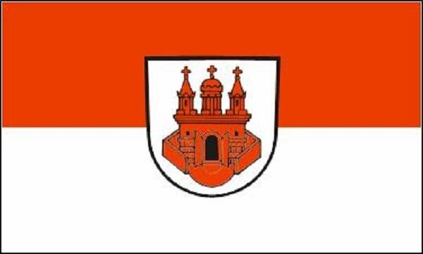 Flagge Ettenheim