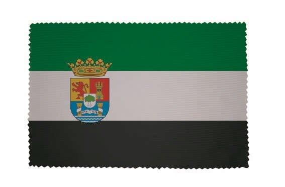 Glasreinigungstuch Extremadura