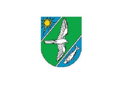 Flagge Falkensee