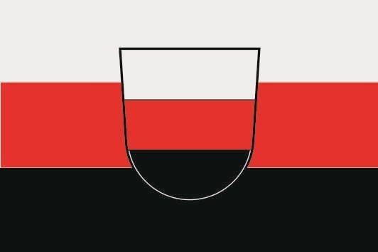 Flagge Feilitzsch