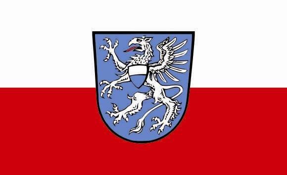 Flagge Freystadt