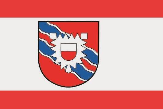 Aufkleber Friedrichstadt