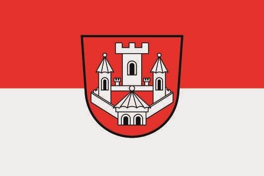 Aufkleber Friesach (Kärnten)