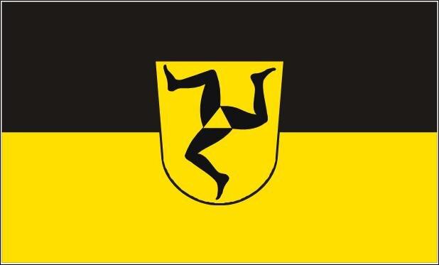 Flagge Füssen