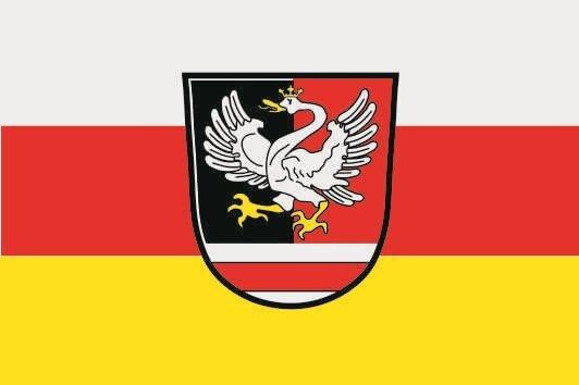 Flagge Gattendorf (Oberfranken)
