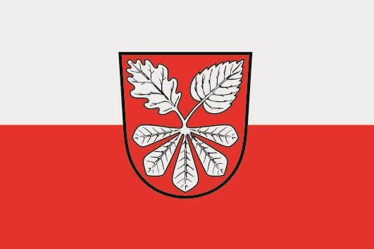 Flagge Gädheim