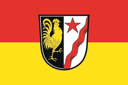 Aufkleber Gerach (Oberfranken)