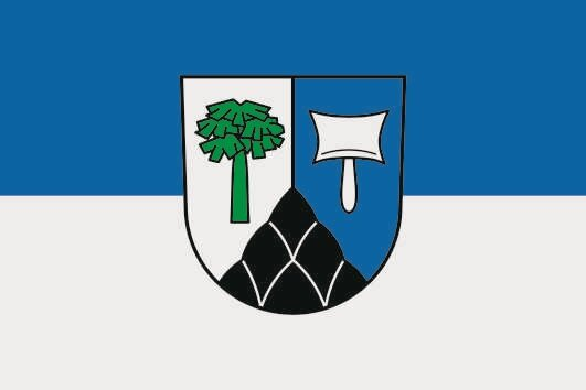 Flagge Glottertal