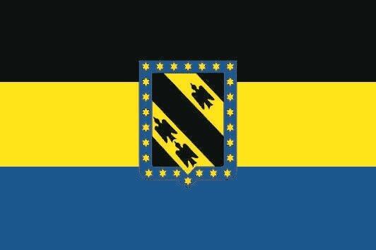 Flagge Gmünd (Niederösterreich)