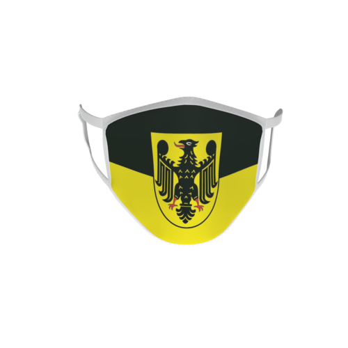 Gesichtsmaske Behelfsmaske Mundschutz Goslar