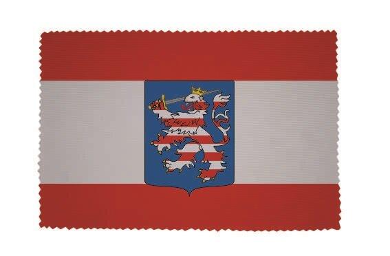 Glasreinigungstuch Großherzogtum Hessen