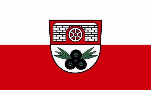 Flagge Großbartloff