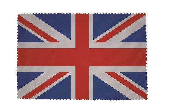Glasreinigungstuch Grossbritannien