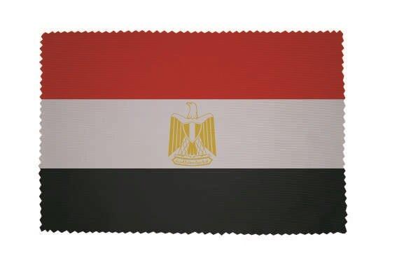 Glasreinigungstuch Ägypten