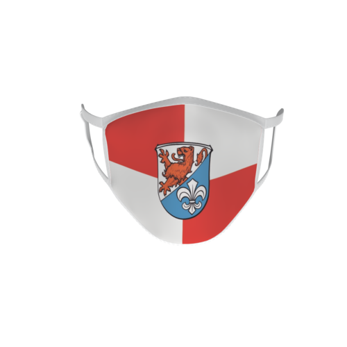 Gesichtsmaske Behelfsmaske Mundschutz Hattersheim